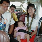 The Bernal Family – Waorani Ministry – Ecuadorian Harvest